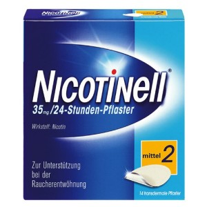 Nikotinpflaster