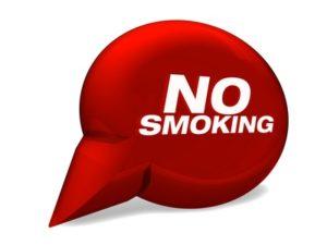 Dauerhaft Nichtraucher